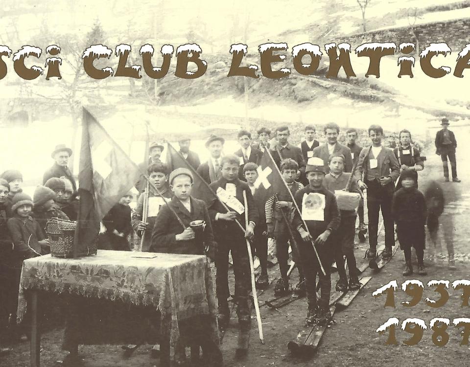 Premiazione di una gara giovanile, Cumiasca, 1924