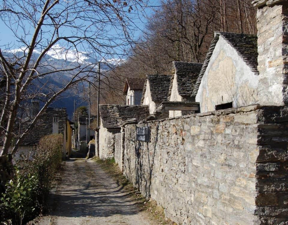 Grotti di Dongio
