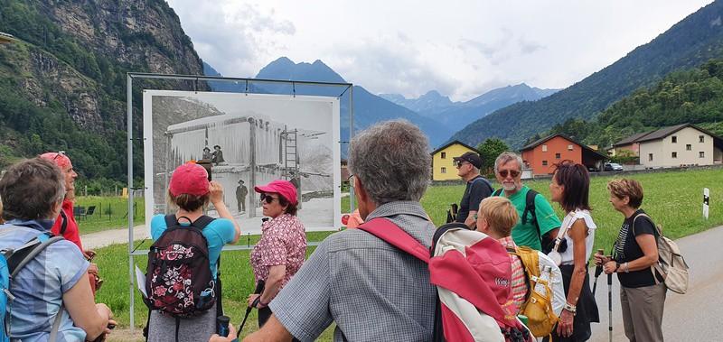 Sentiero Roberto Donetta